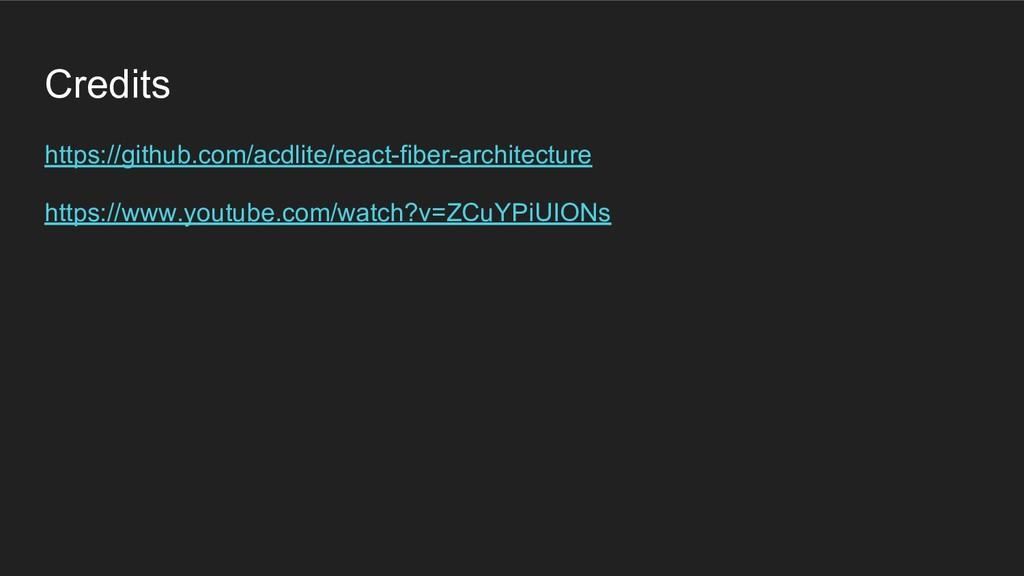 Credits https://github.com/acdlite/react-fiber-...