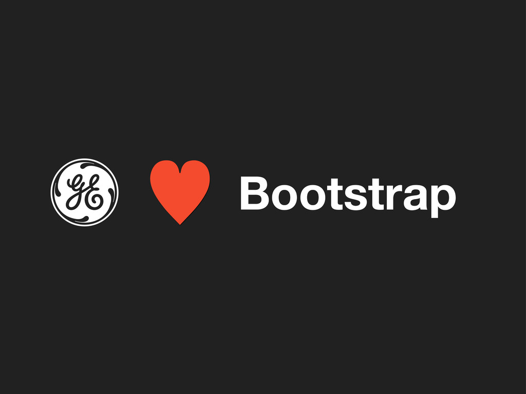 — Bootstrap