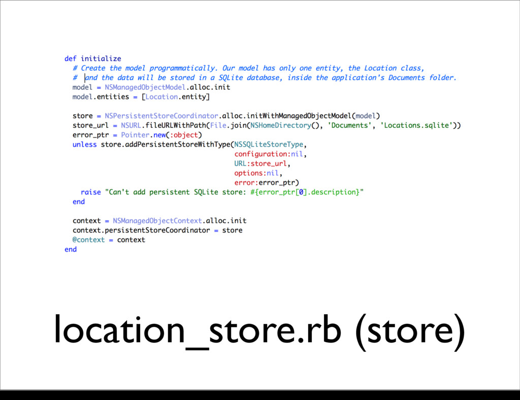 location_store.rb (store) Monday, 21 October, 13