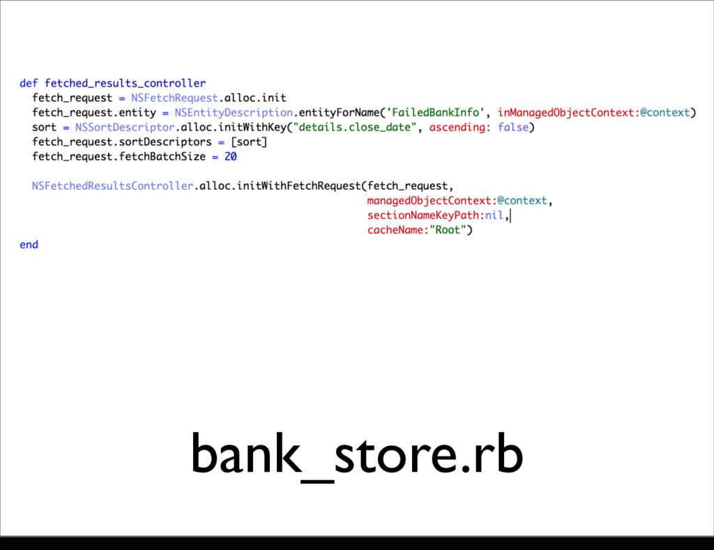 bank_store.rb Monday, 21 October, 13