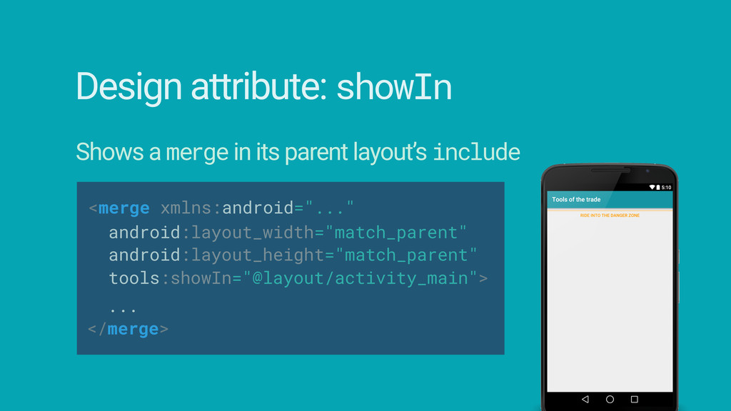 """<merge xmlns:android=""""..."""" android:layout_width..."""