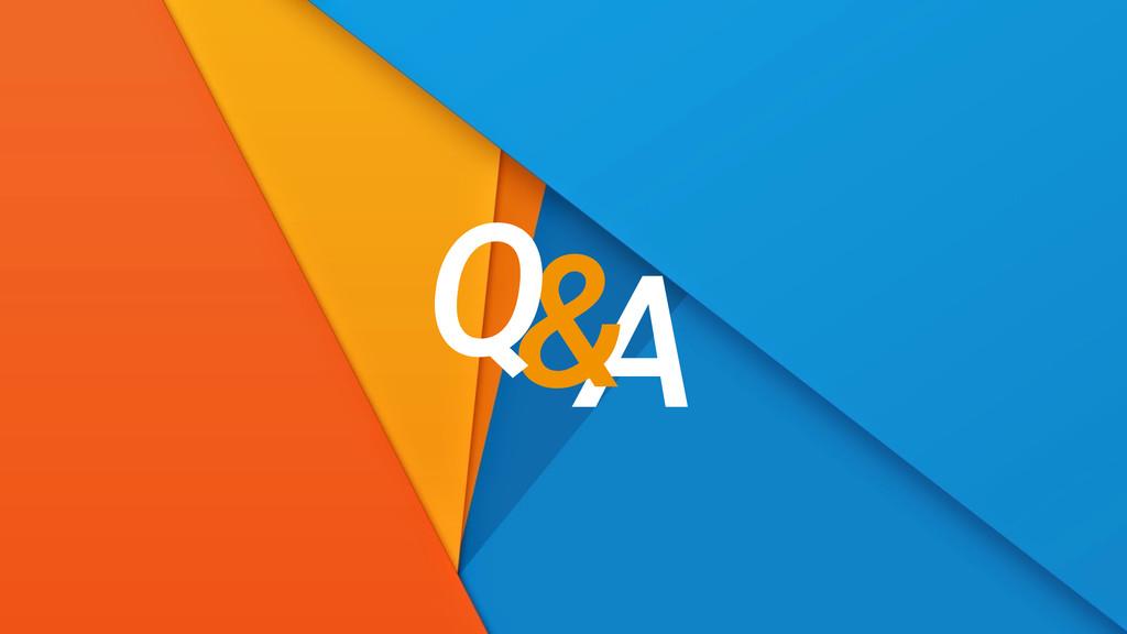 A & Q