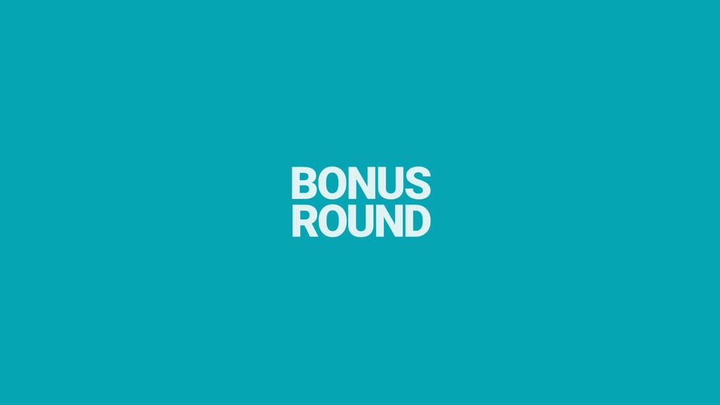 View debugging BONUS ROUND