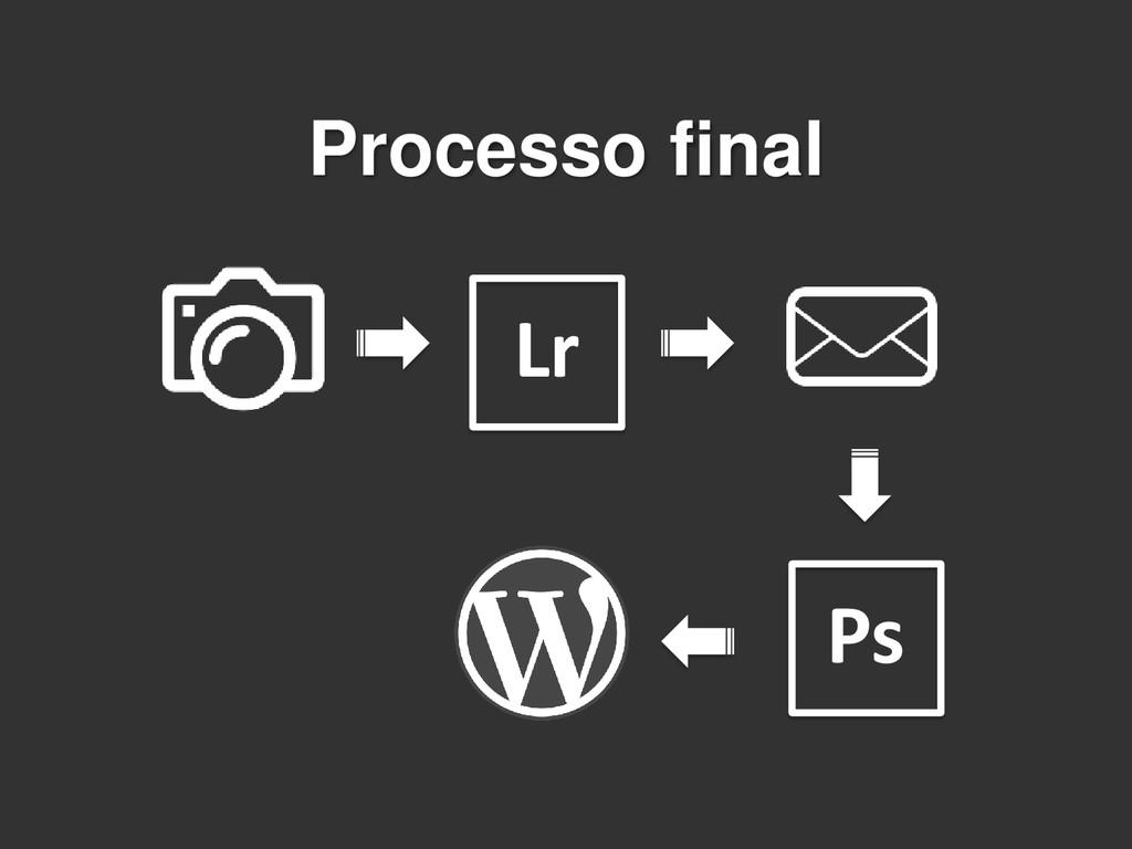 Lr Ps Processo final