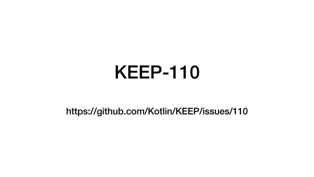 KEEP-110 https://github.com/Kotlin/KEEP/issues/...