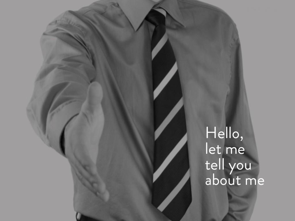 @marktimemedia SALES Hello, let me tell you abo...