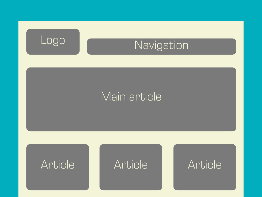 Logo Main article Article Navigation Article Ar...