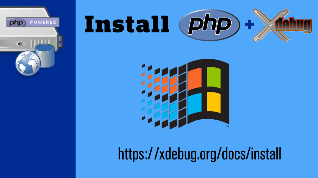 https://xdebug.org/docs/install Install +