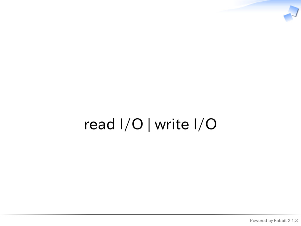 Powered by Rabbit 2.1.8   read I/O | write I/O