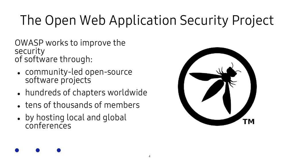 SOSCON Russia 2021 The Open Web Application Sec...