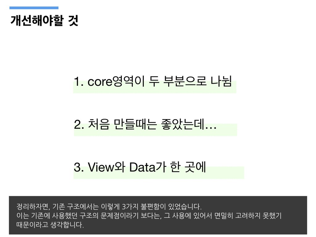 1. core ف ࠗ࠙ਵ۽ ա 2.  ٜ݅ٸח જওחؘ… 3. View৬ ...