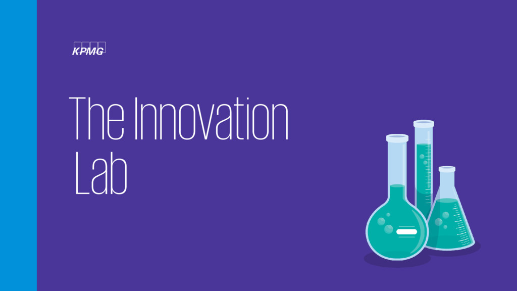 The Innovation kpmg Lab