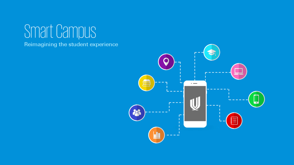 Smart Campus Reimagining the student experience