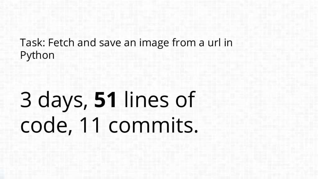 Task: Fetch and save an image from a url in Pyt...