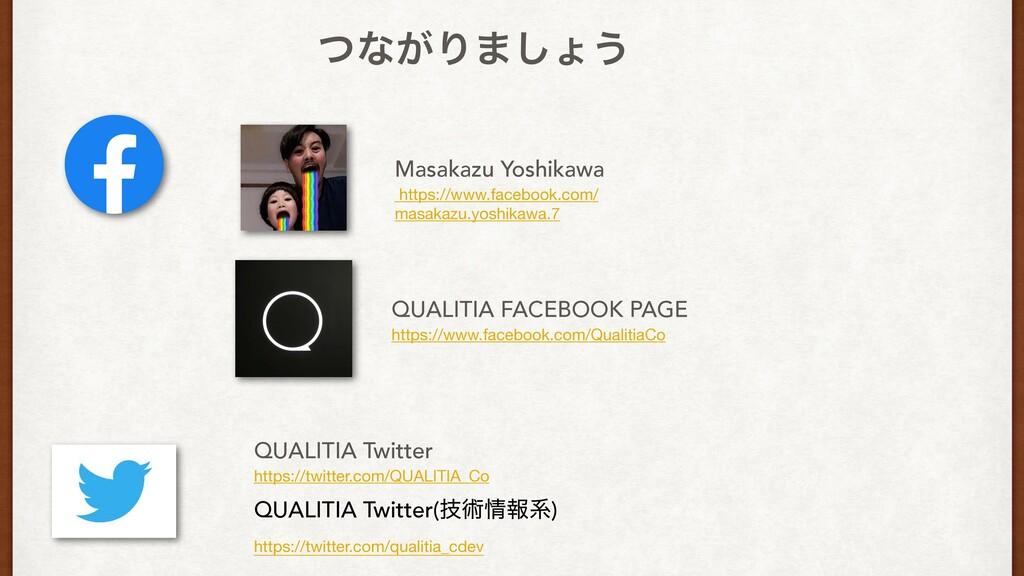 ͭͳ͕Γ·͠ΐ͏ Masakazu Yoshikawa https://www.faceboo...