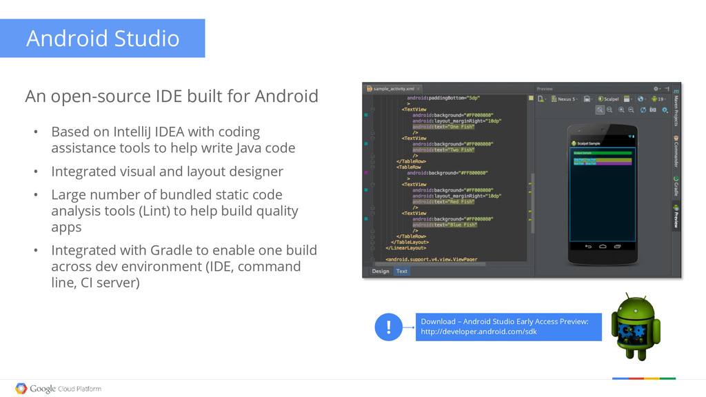 Download – Android Studio Early Access Preview:...