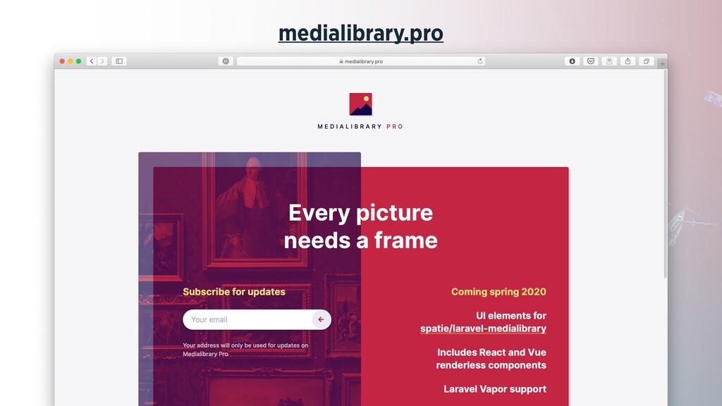 medialibrary.pro