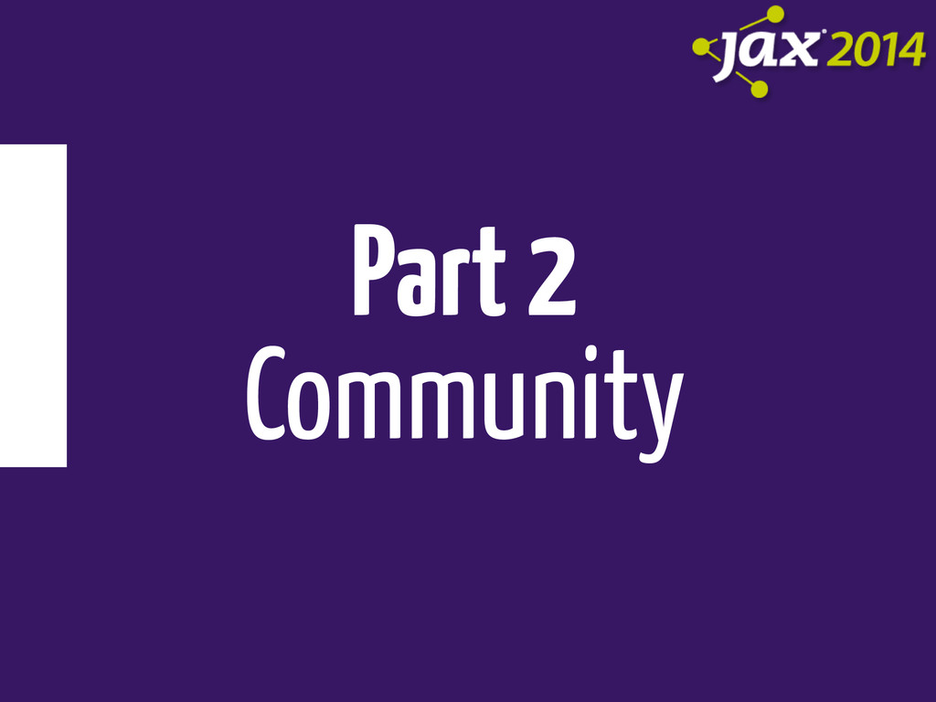 Part 2 Community