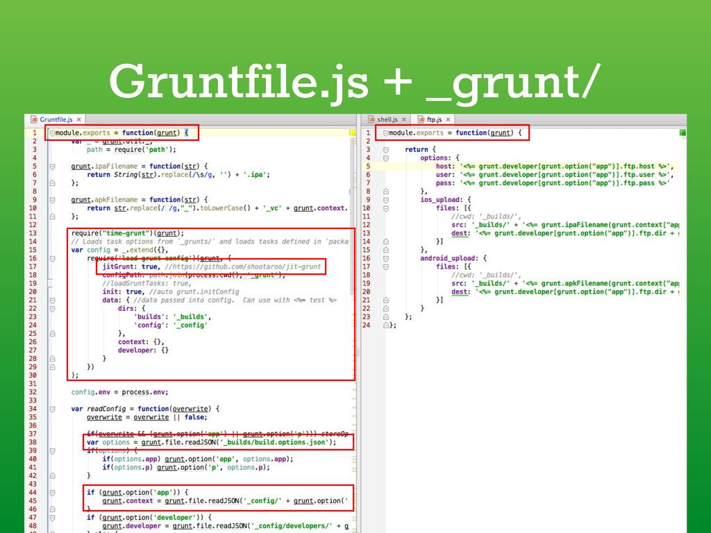 Gruntfile.js + _grunt/