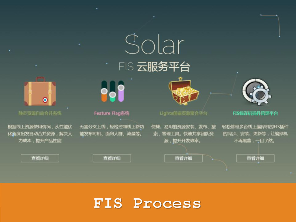 FIS Process