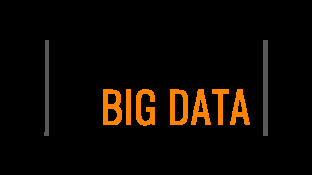 RELATIONAL is the new BIG DATA