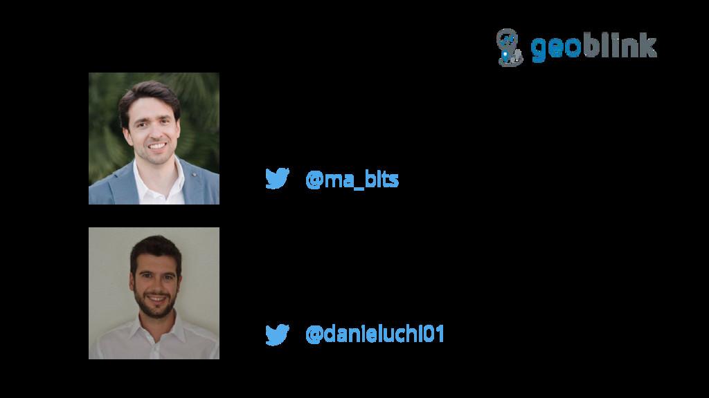 Daniel Domínguez Head of Data Previously: CIEMA...