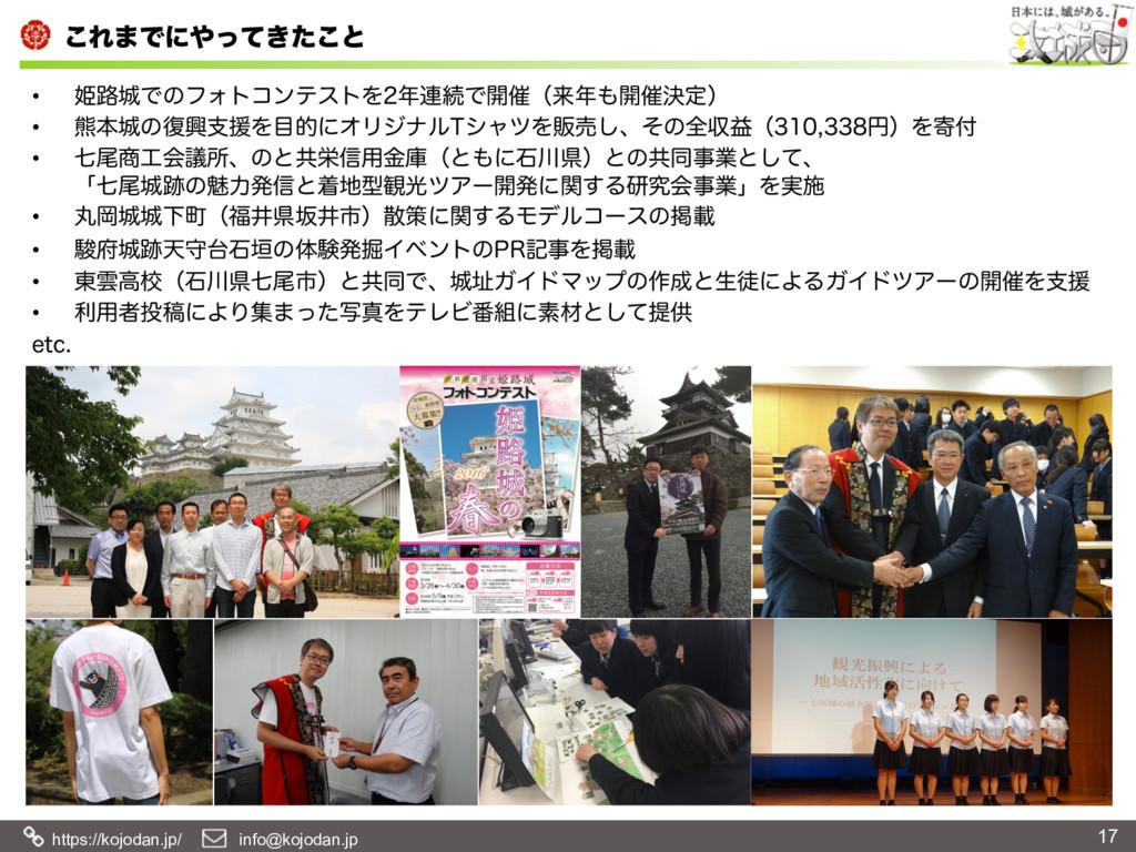 https://kojodan.jp/  info@kojodan.jp ͜Ε·Ͱʹͬͯ...