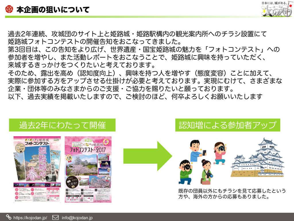 https://kojodan.jp/  info@kojodan.jp ຊاըͷૂ͍ʹͭ...