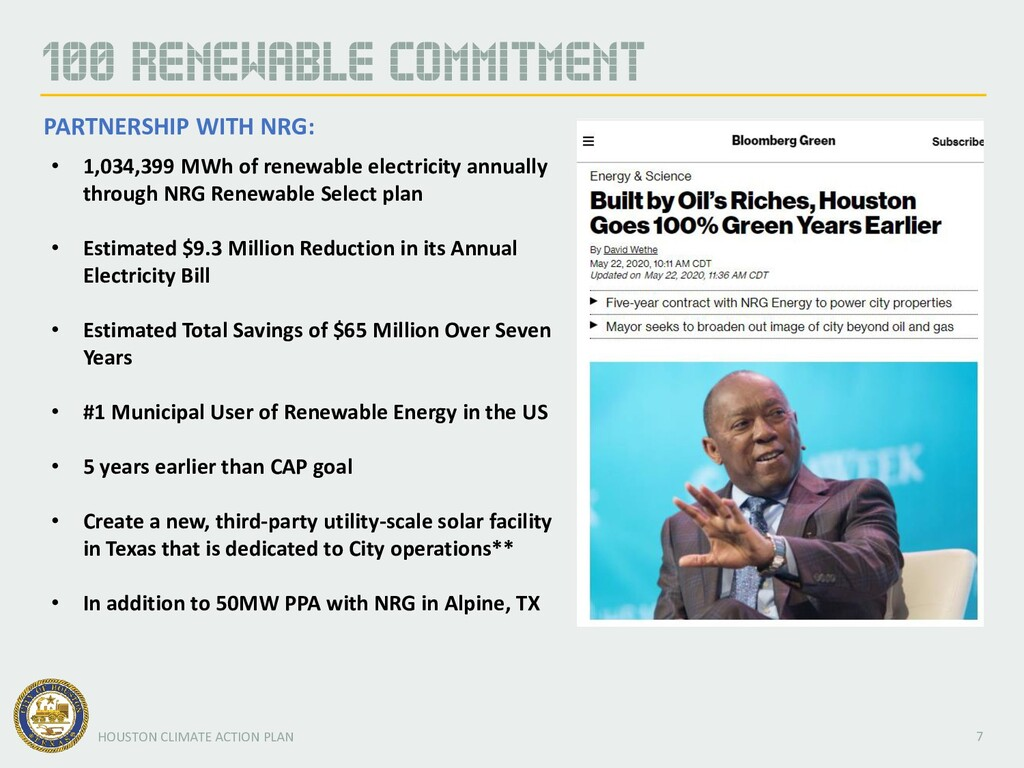 • 1,034,399 MWh of renewable electricity annual...
