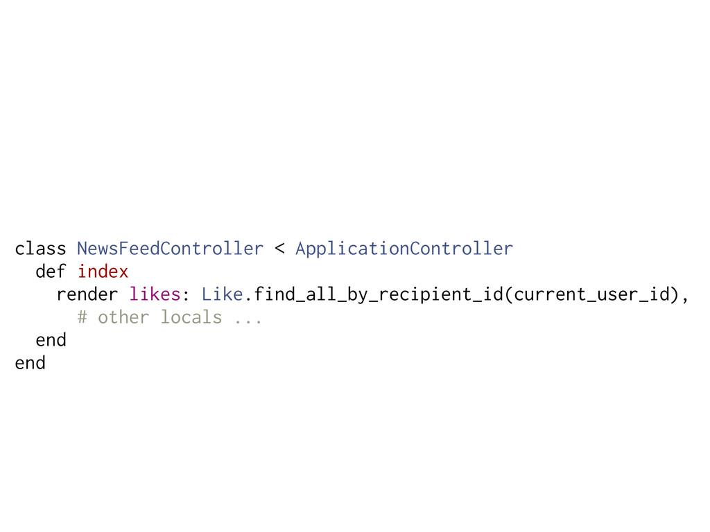 class NewsFeedController < ApplicationControlle...