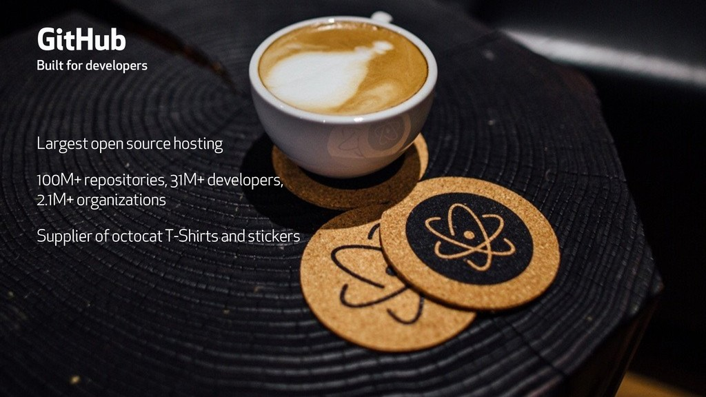 GitHub Built for developers Largest open sourc...