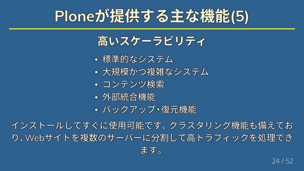 Plone (5) Plone (5) Plone (5) Plone (5) Plone (...