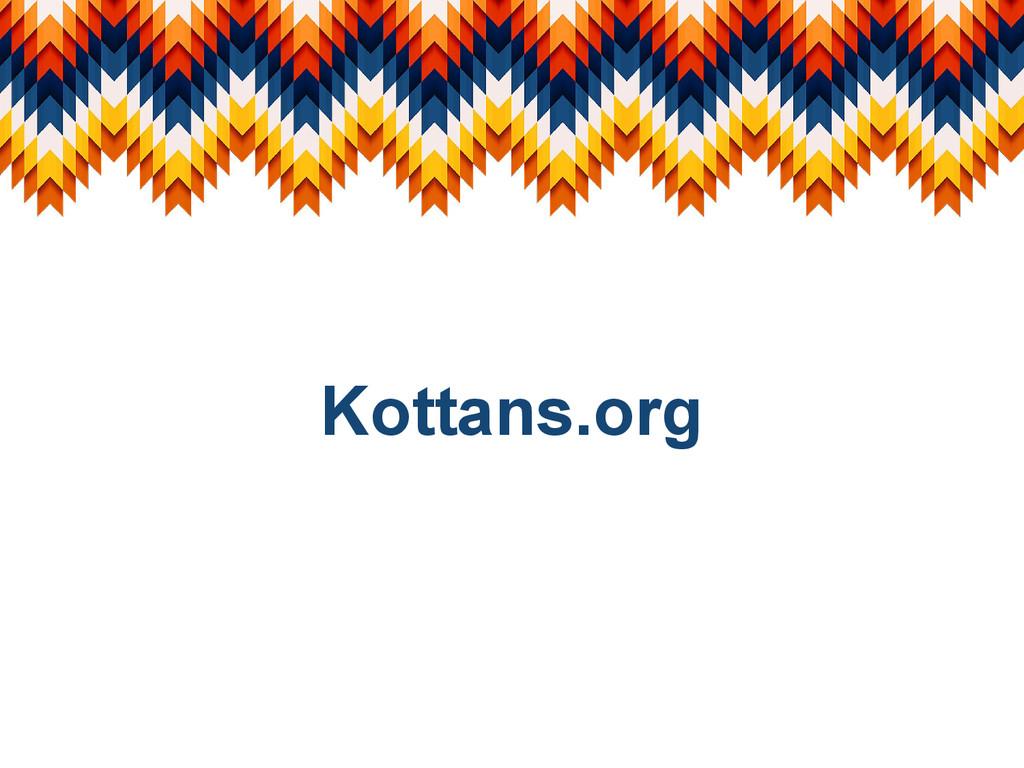 Kottans.org
