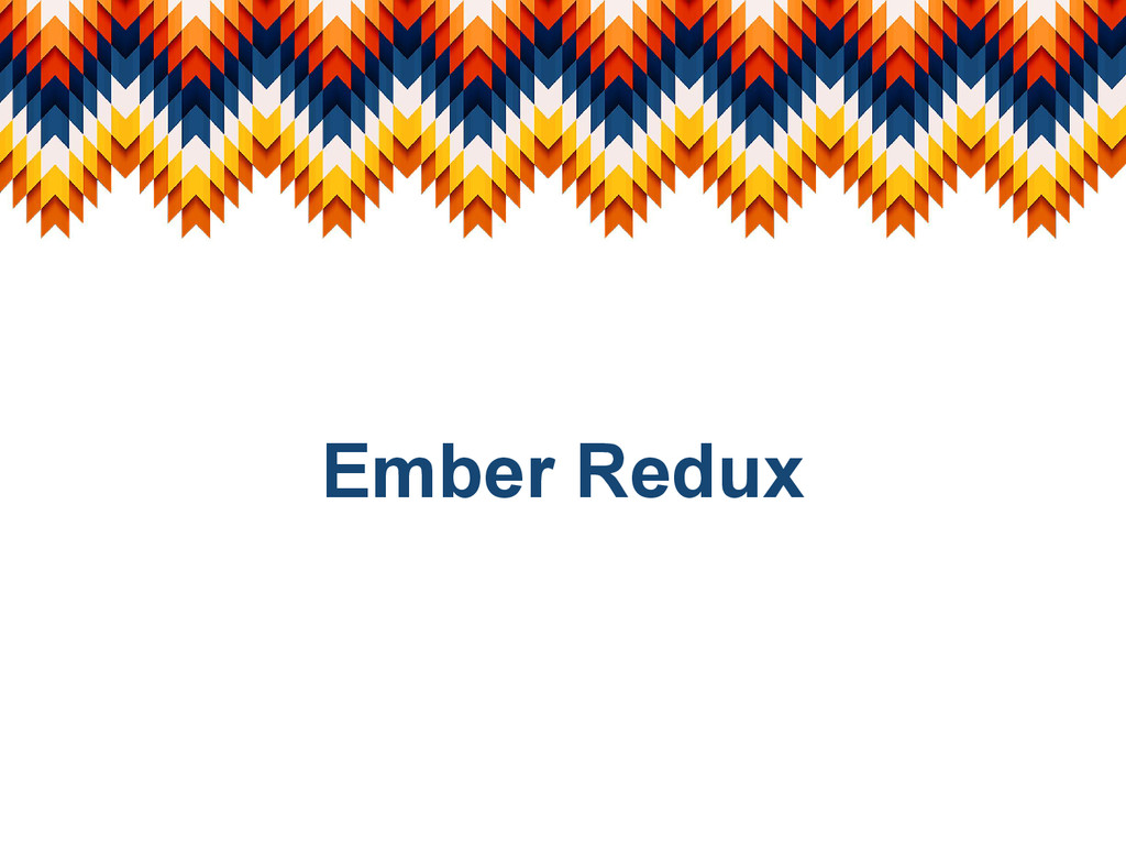 Ember Redux