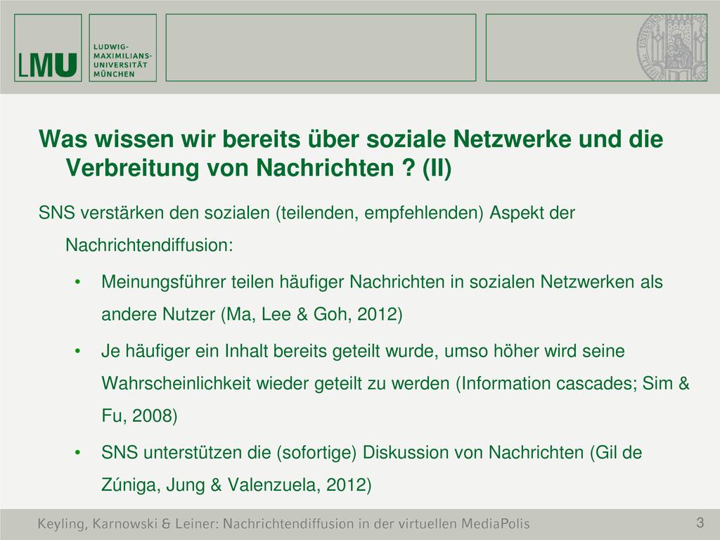 3 Keyling, Karnowski & Leiner: Nachrichtendiffu...