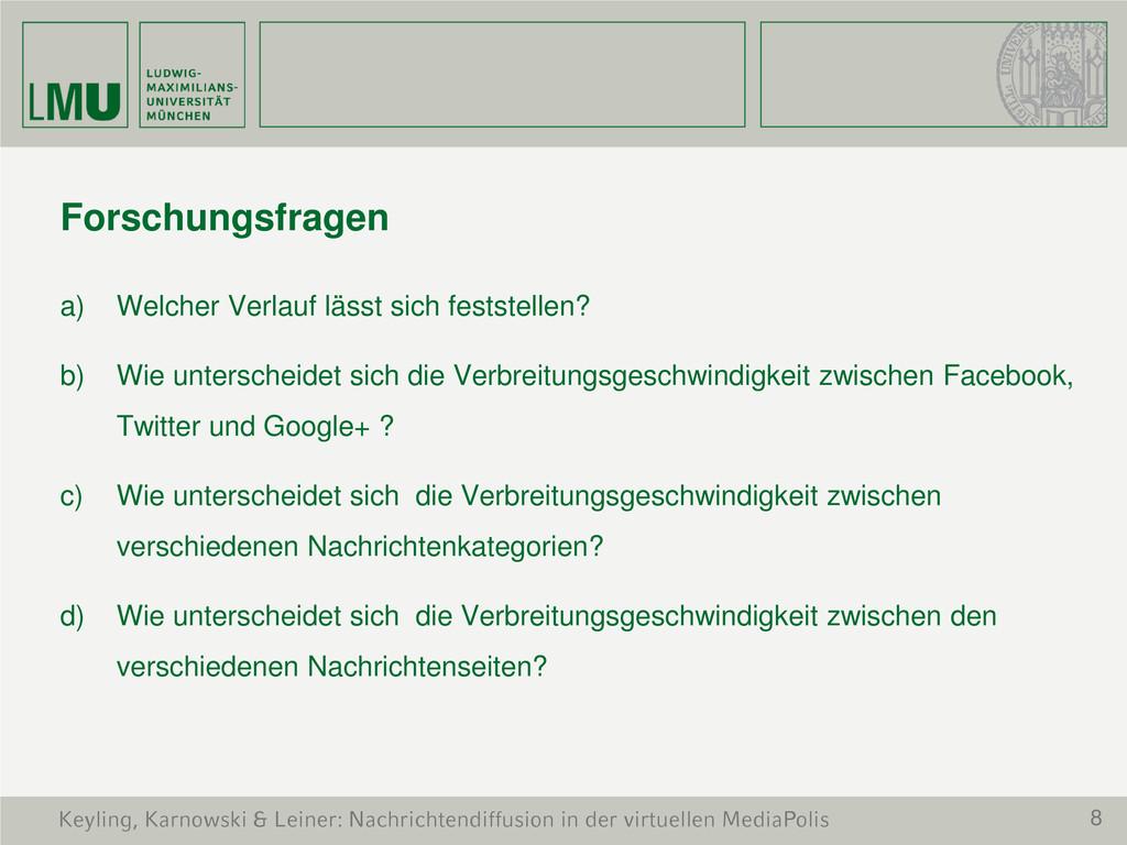 8 Keyling, Karnowski & Leiner: Nachrichtendiffu...