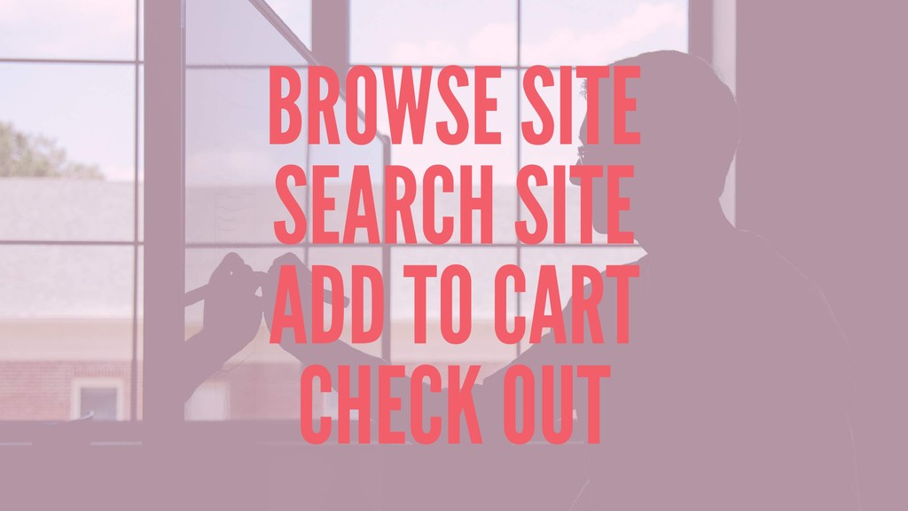 BROWSE SITE SEARCH SITE ADD TO CART CHECK OUT