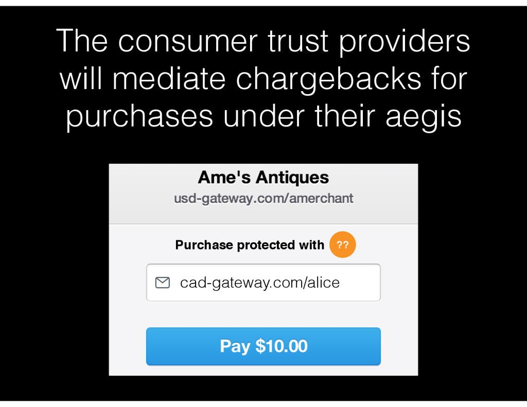 cad-gateway.com/alice The consumer trust provid...