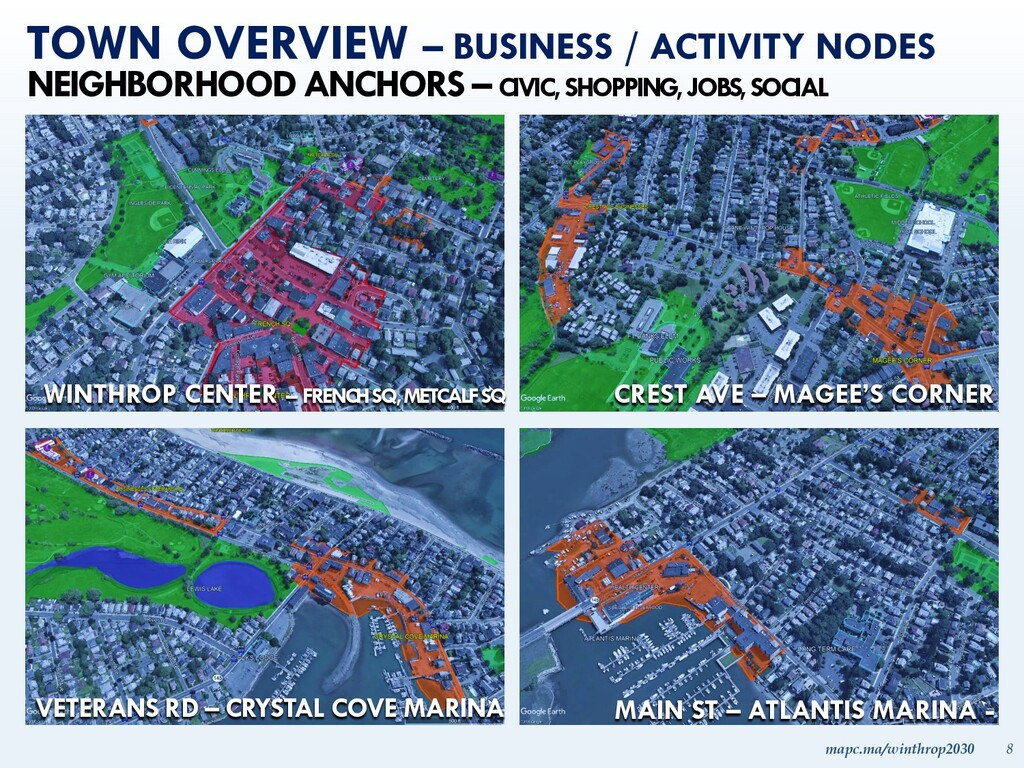 mapc.ma/winthrop2030 8 TOWN OVERVIEW – BUSINESS...