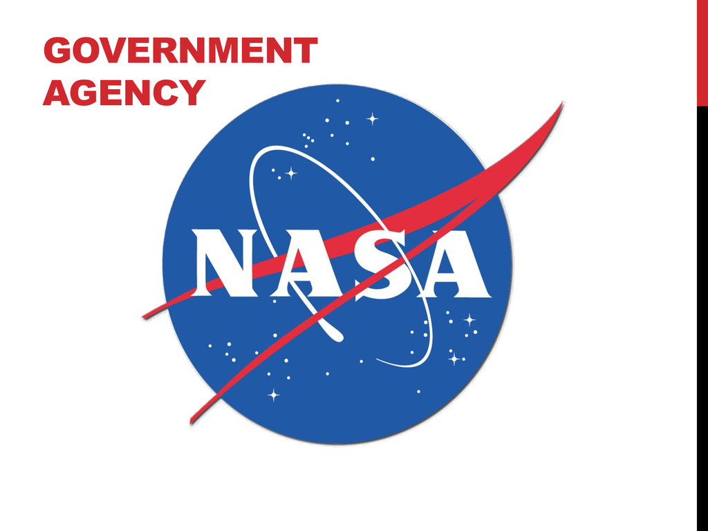 GOVERNMENT AGENCY