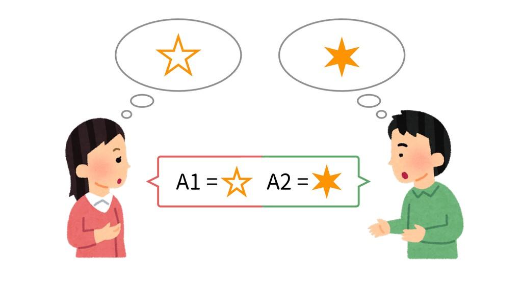 A1 = A2 =