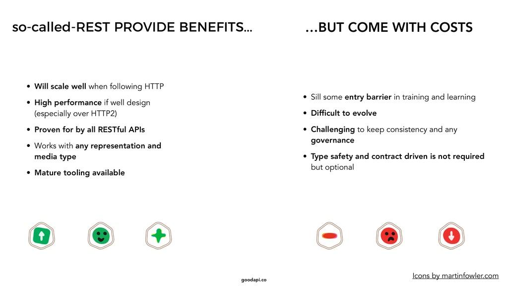 goodapi.co so-called-REST PROVIDE BENEFITS... …...
