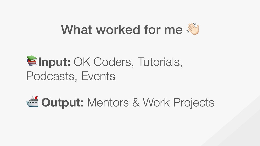 What worked for me ) Input: OK Coders, Tutorial...