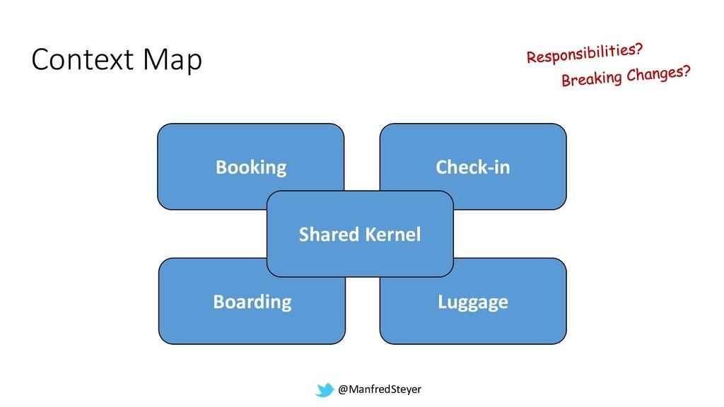 @ManfredSteyer Luggage Luggage Booking Booking ...