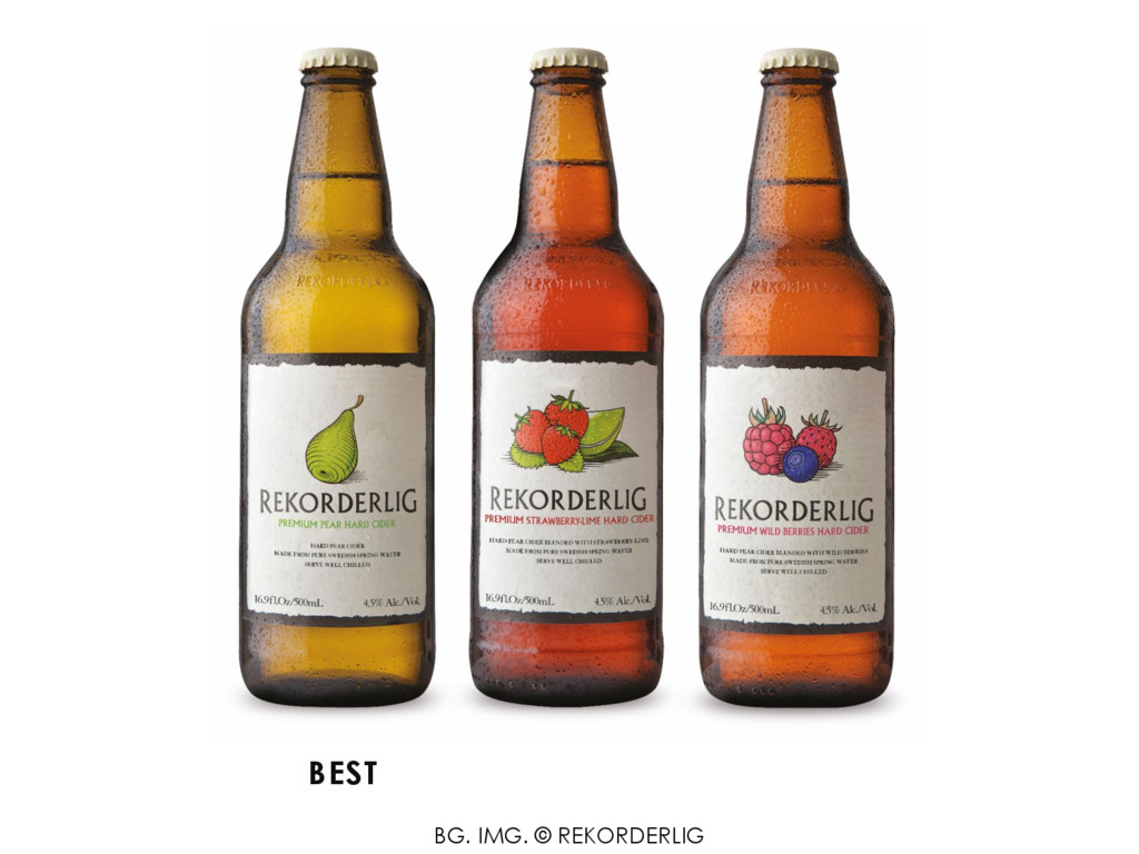 BEST DRINK EVER BG. IMG. © REKORDERLIG