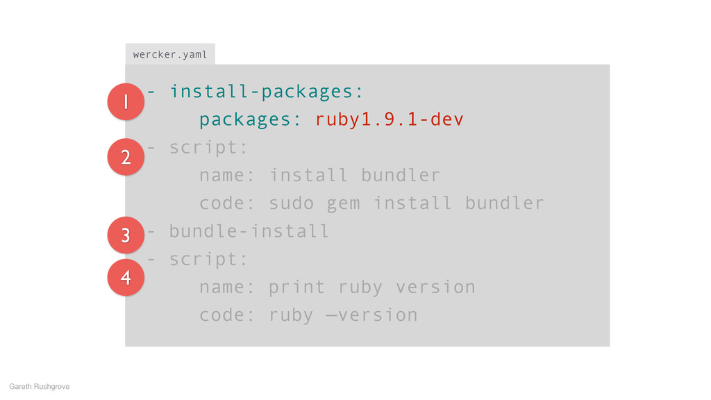 - install-packages: packages: ruby1.9.1-dev - s...