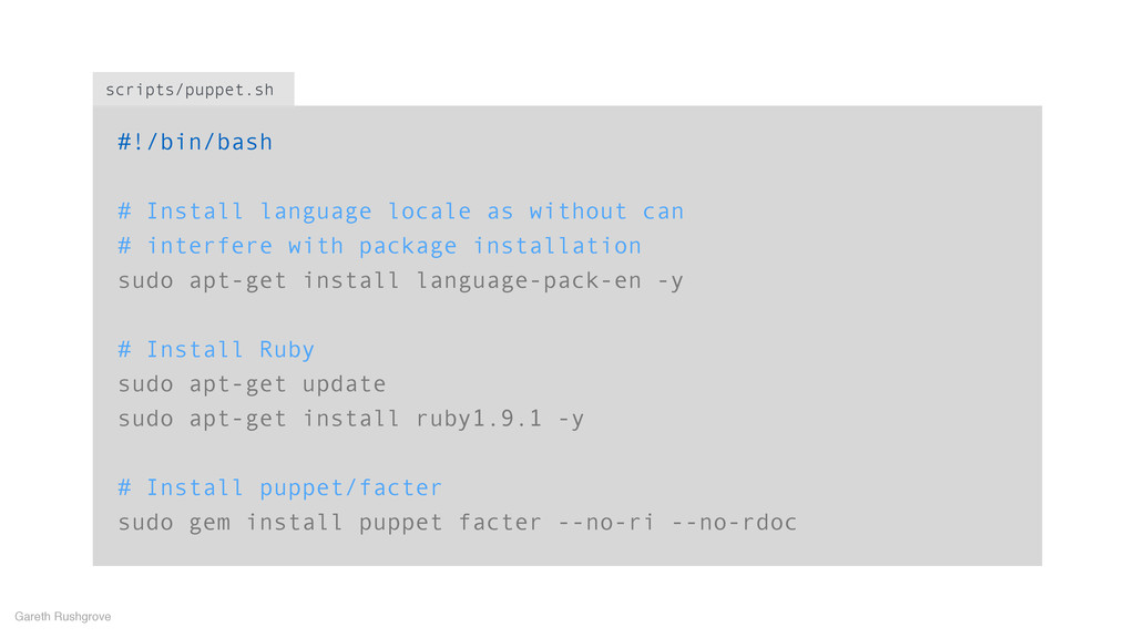 #!/bin/bash ! # Install language locale as with...