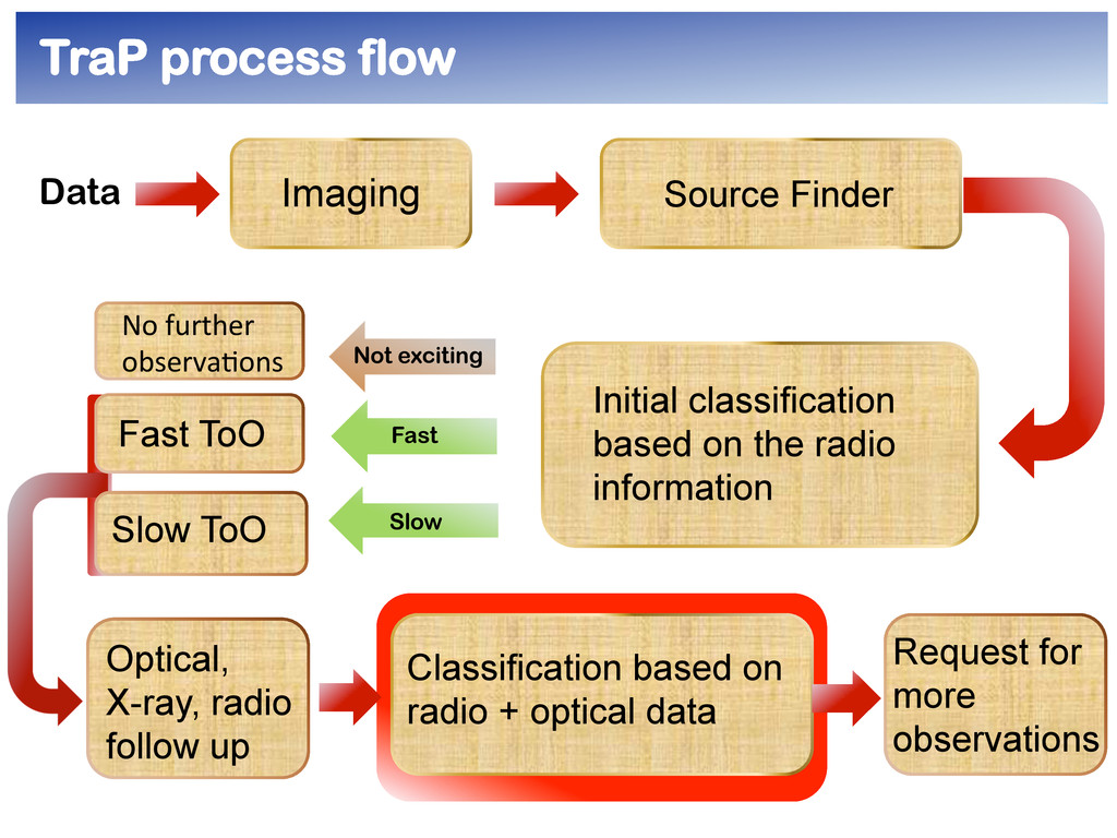 TraP process flow	