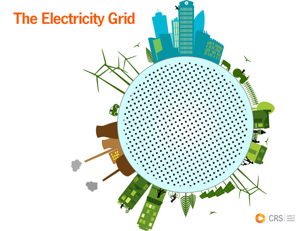 The Electricity Grid