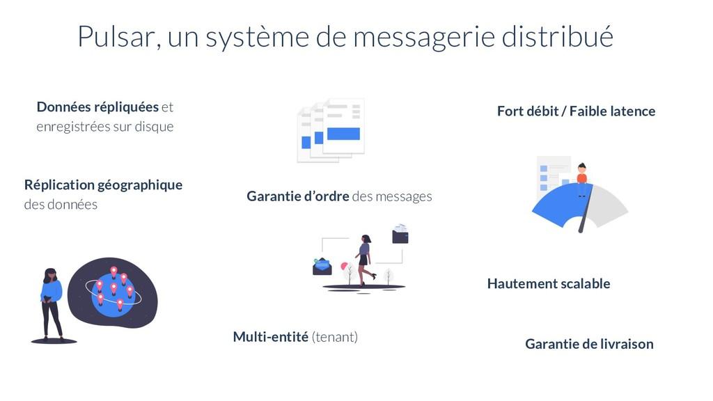 Pulsar, un système de messagerie distribué Donn...